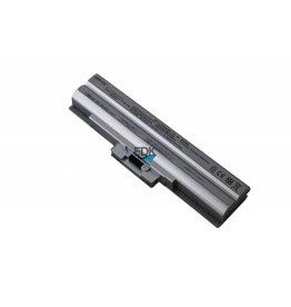 SONY Accu 11.1V 5200mAh (zilver)