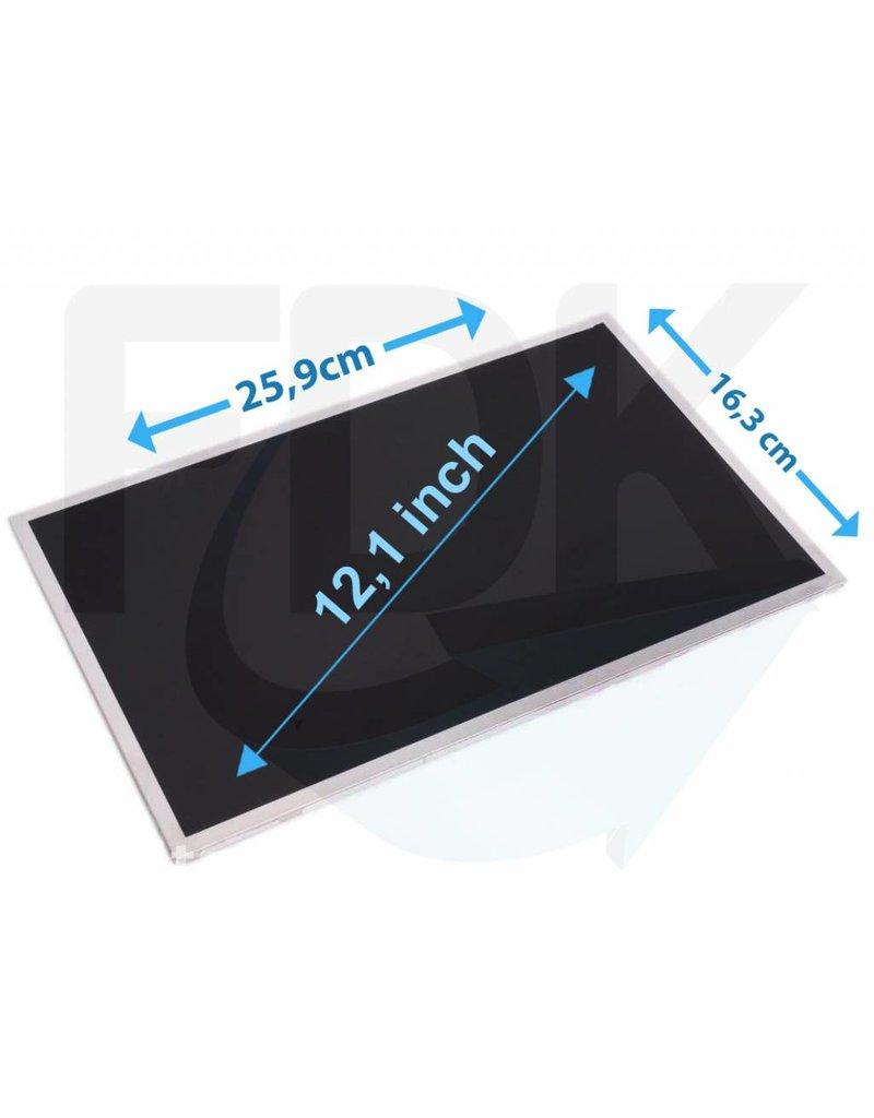 "Laptop LCD Scherm 12,1"" 1280x800 WXGA Glossy Widescreen (LED)"