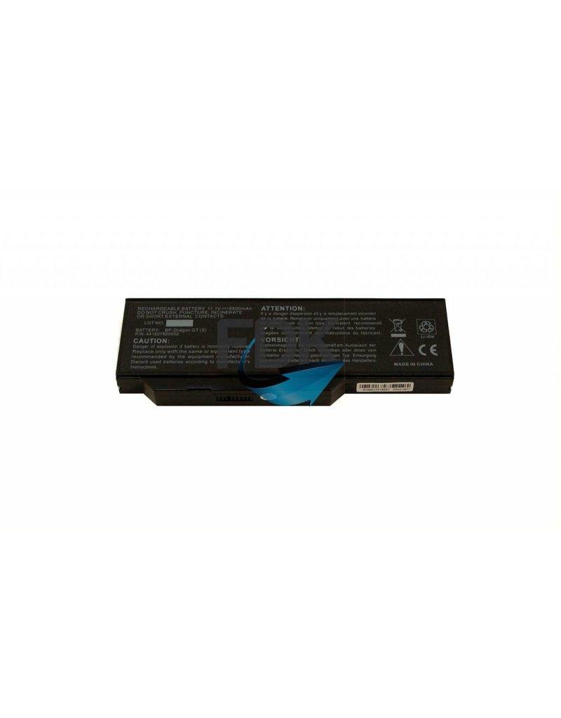 Medion / Packard Bell Accu 11.1V 6600mAh
