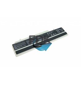 ASUS EEE PC 1015/1215 Accu 10.8V 5200mAh (wit)
