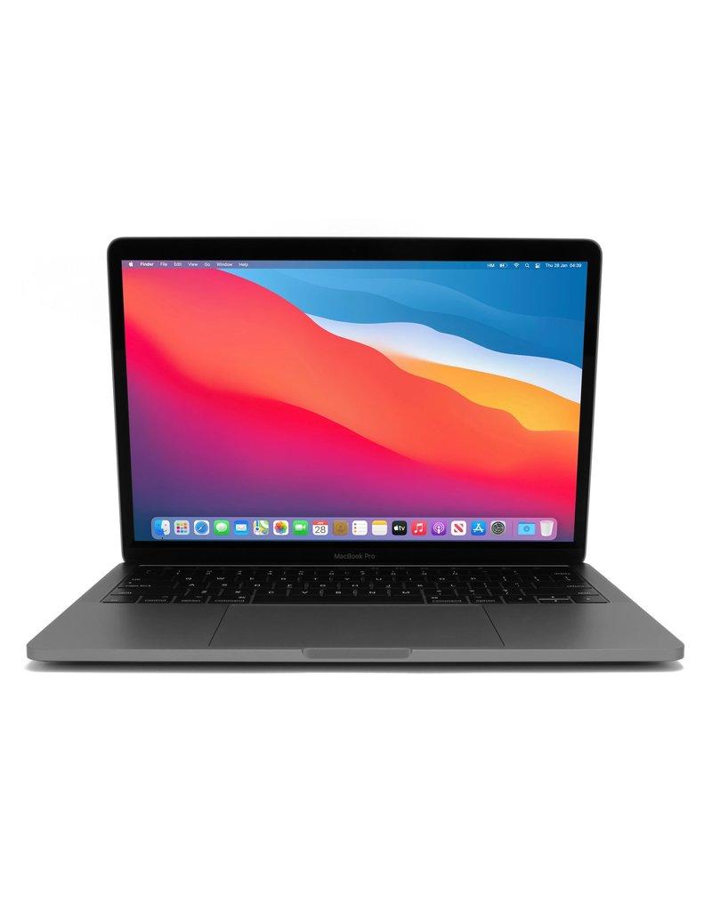 APPLE MACBOOK PRO A1989 I5-8259U/ 8GB/ 256GB SSD/ TOUCH BAR
