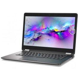 DELL E7470 I5 6300U/ 8GB/ 256GB/ QHD TOUCH/ W10/ WIFI