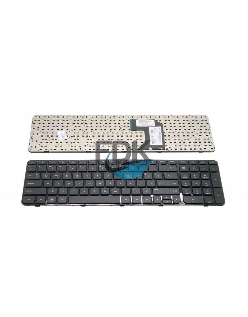 HP Pavilion G7-2000 series US keyboard (met frame)