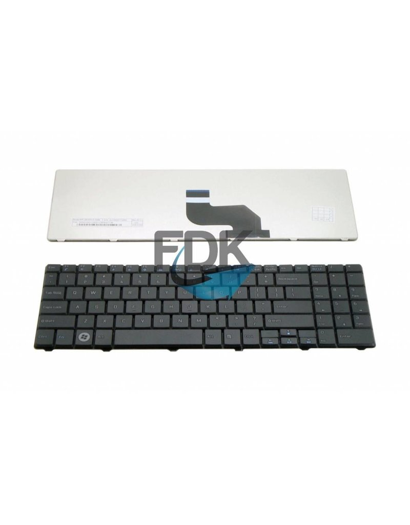 Medion E6217/ P6627 US keyboard