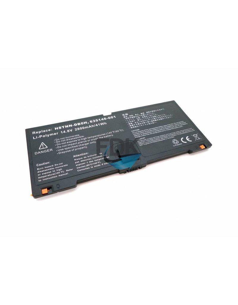 HP ProBook Accu 14.8V 2800mAh