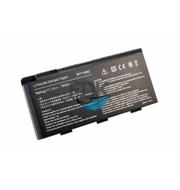 Medion / MSI Accu 11.1V 6600mAh