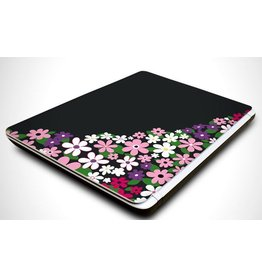 Coversticker: Flower