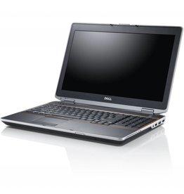 DELL E6520 I7-2640M/ 8GB/ 240GB SSD/ DVDRW/ W10/ FHD