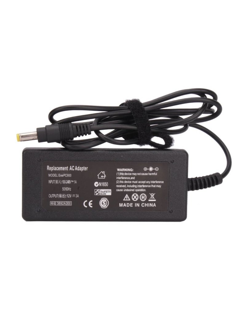 ASUS EEE PC AC Adapter 19V 2.1A 40W