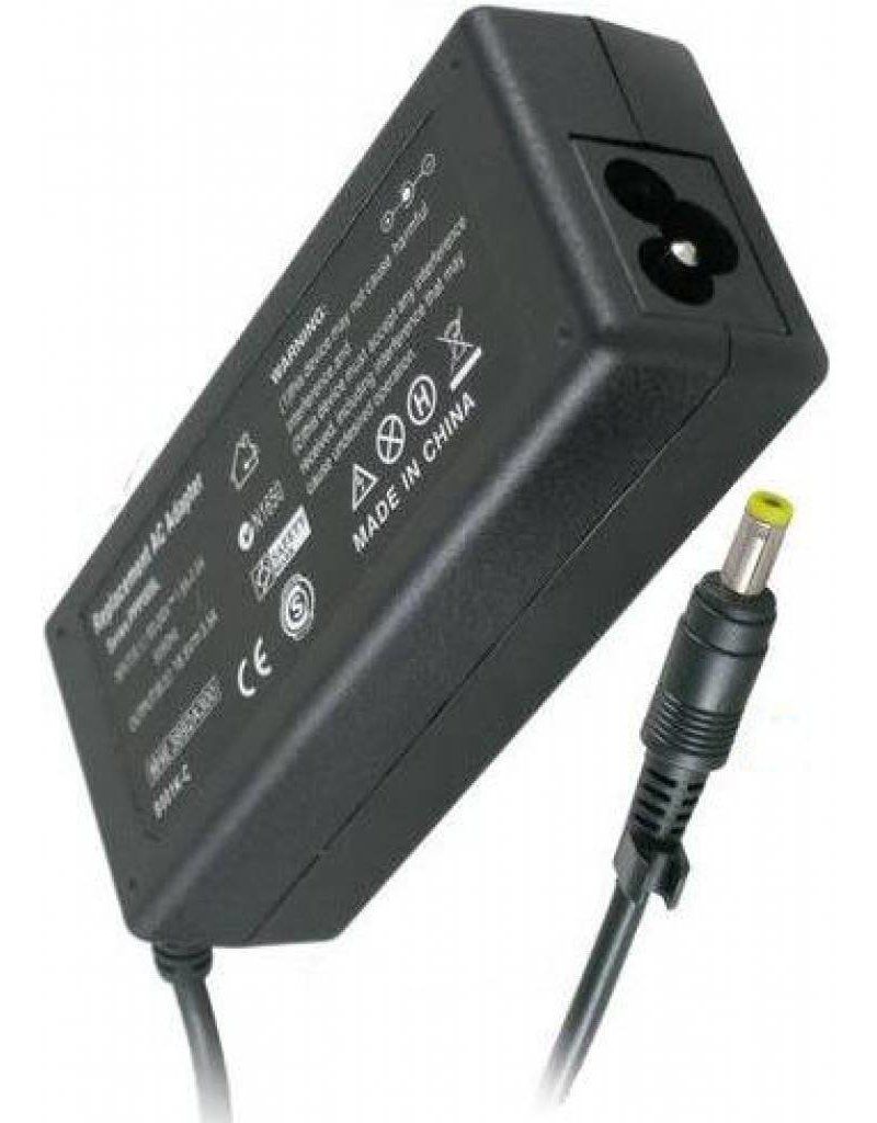 Laptop AC Adapter 18.5V 3.5A 65W (small pin)