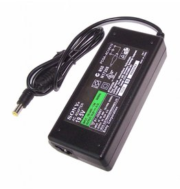 SONY AC Adapter 19.5V 4.1A 80W