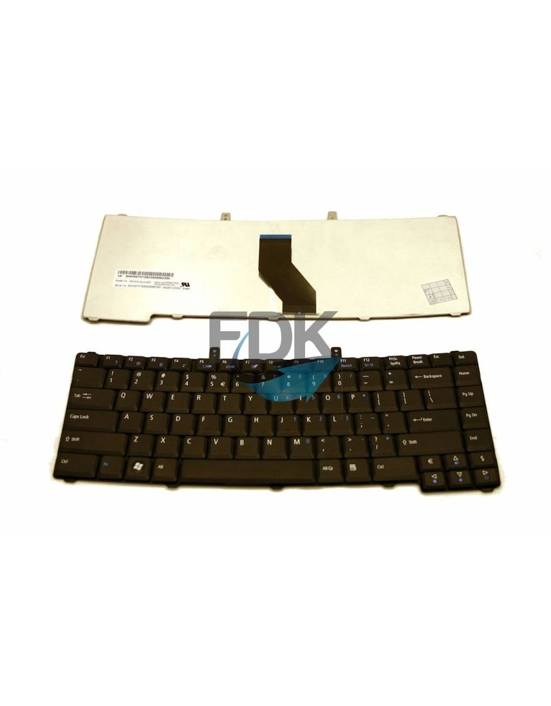 ACER Extensa/Travelmate US keyboard