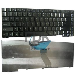 ACER Aspire US keyboard (glossy)