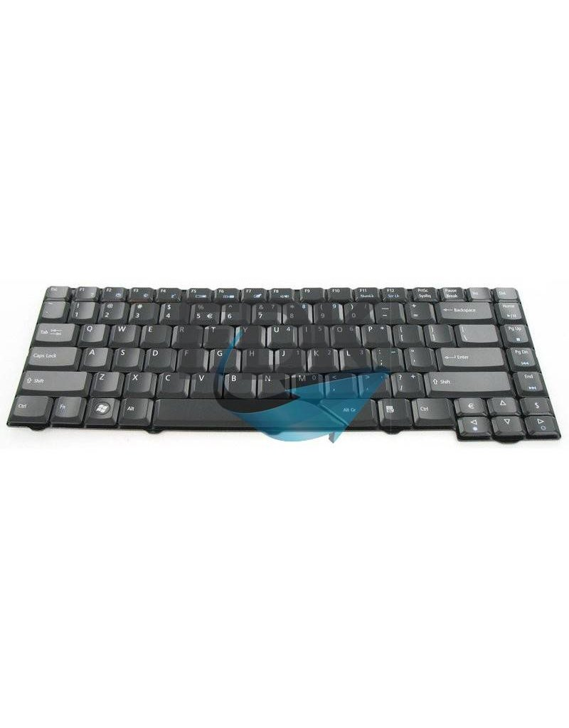 ACER Aspire US keyboard (zwart)