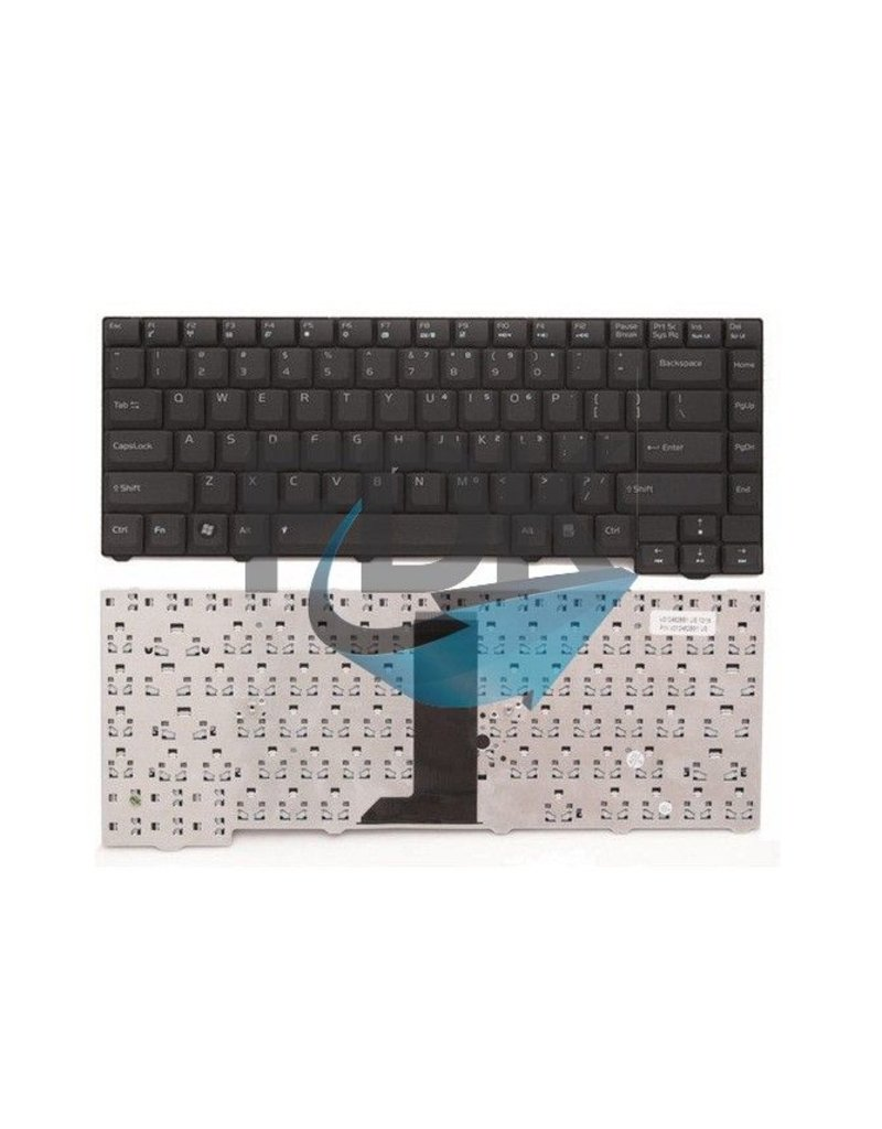 ASUS F2/F3 US keyboard (28-Pin)
