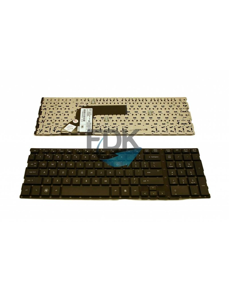HP Probook 4510/4515/4710/4750 US keyboard