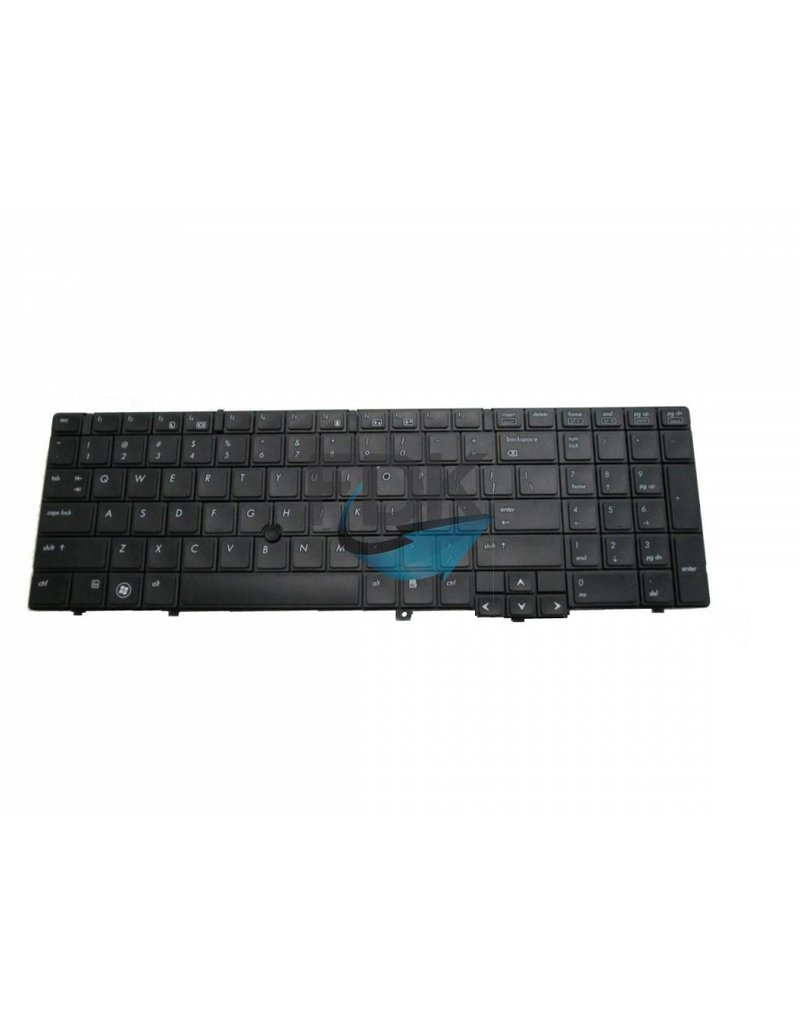 HP Probook 6540B/6545B/6550B US keyboard