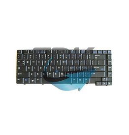 HP/Compaq Business notebook 8510p/8510w US keyboard
