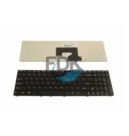 Medion Medion US chiclet keyboard