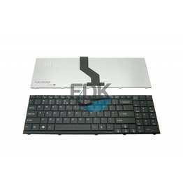 Medion US keyboard (modern)