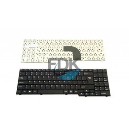 Medion US keyboard