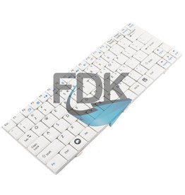 Medion Akoya Mini/MSI Wind U100/U110/U120 US keyboard (wit)