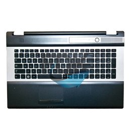 SAMSUNG NP-RF710/ NP-RF711 US keyboard assembly