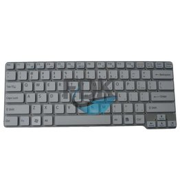 SONY Vaio VGN-CW series US laptop keyboard (wit)