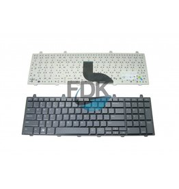 DELL XPS L701X US keyboard