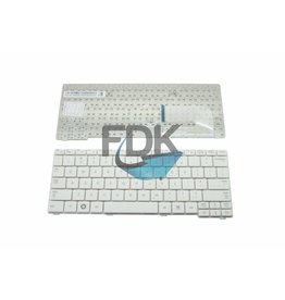 SAMSUNG N series US keyboard (wit)
