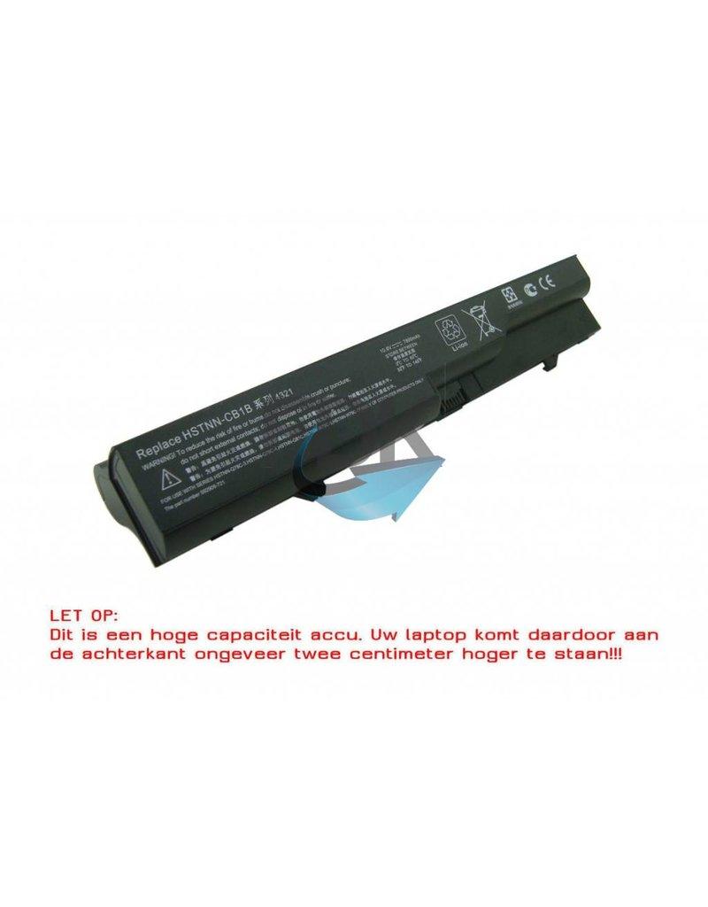 HP/Compaq Accu 10.8V 7800mAh (Extended)
