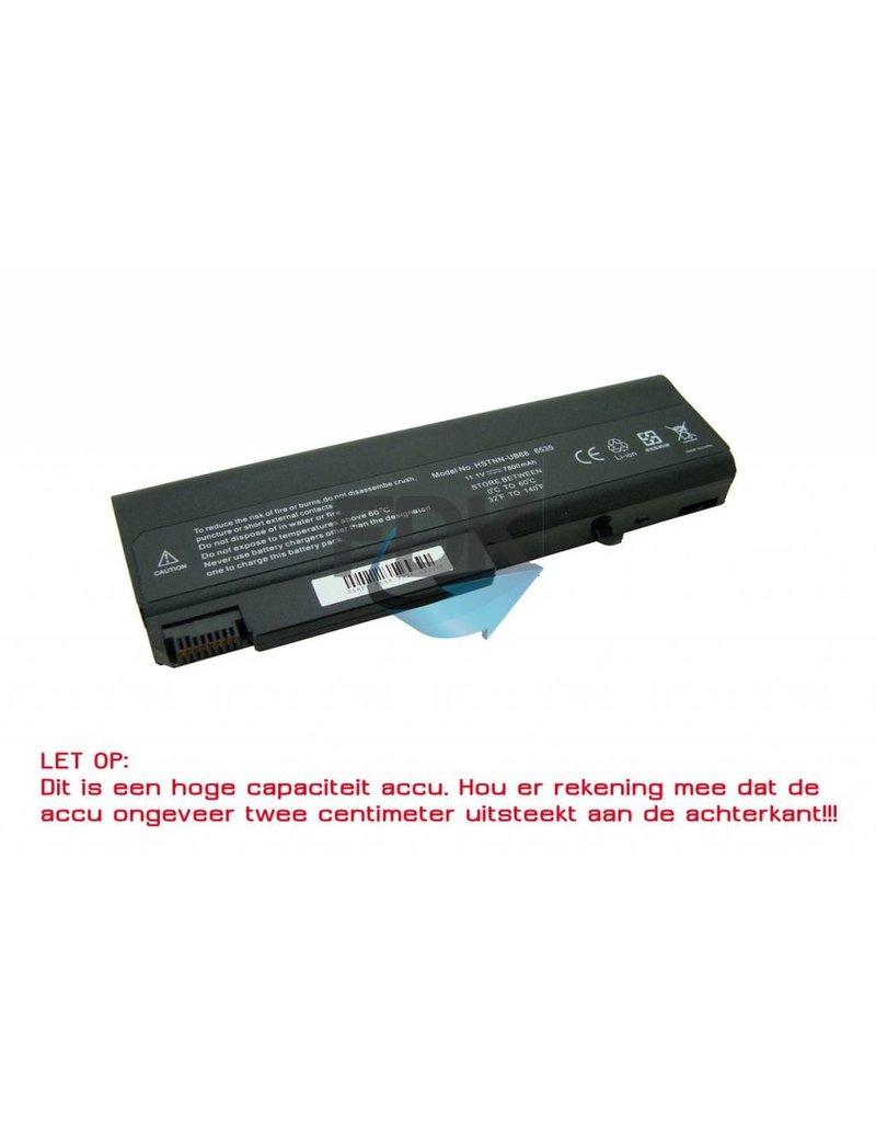 HP/Compaq Accu 11.1V 7800mAh (Extended)