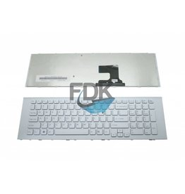 SONY Vaio VPC-EJ US keyboard (wit)