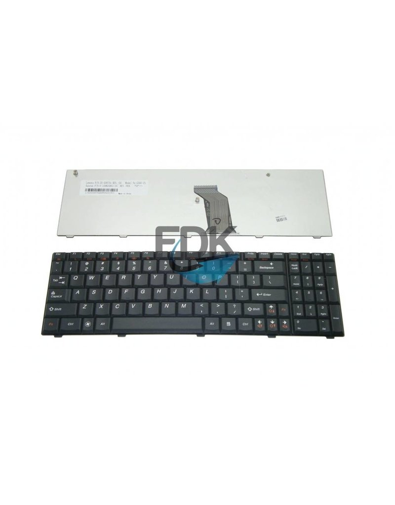 LENOVO G560/ G560e/ G565 US keyboard
