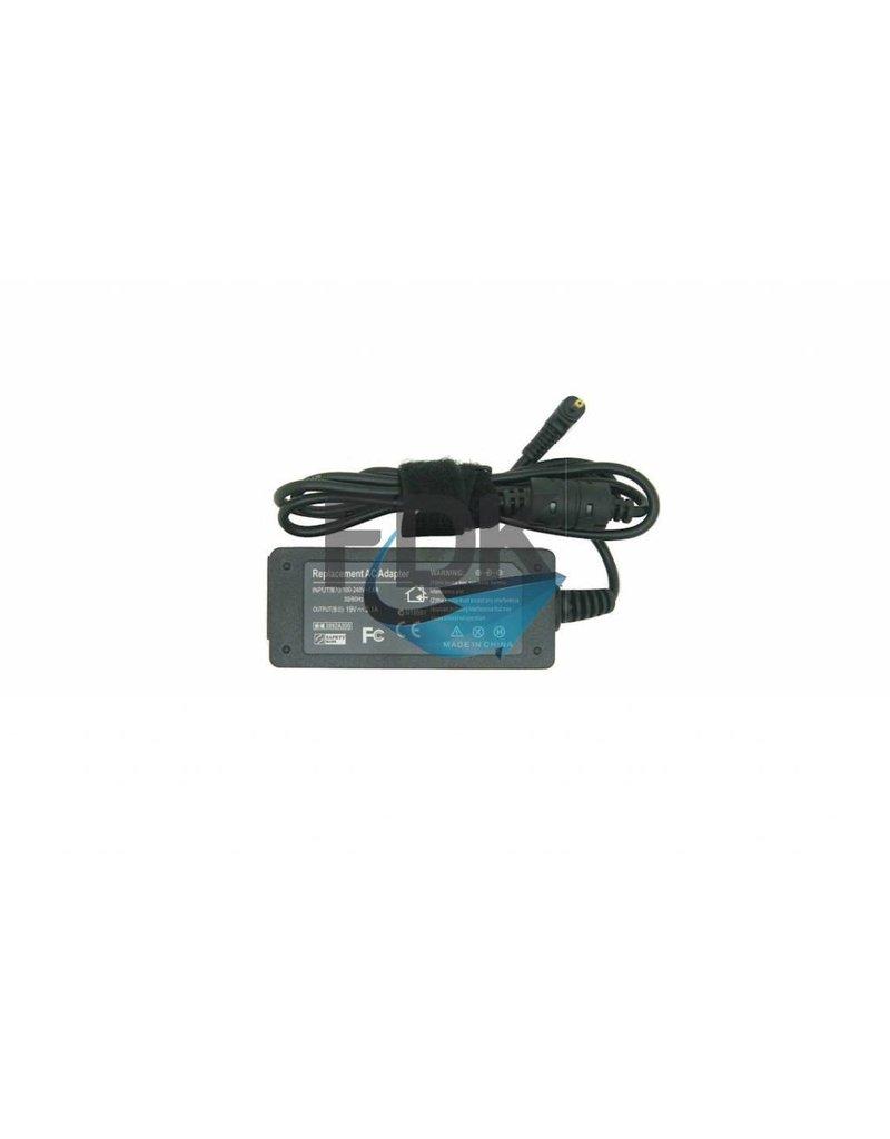 ASUS Zenbook AC Adapter 19V 2.37A 45W (incl. netsnoer)