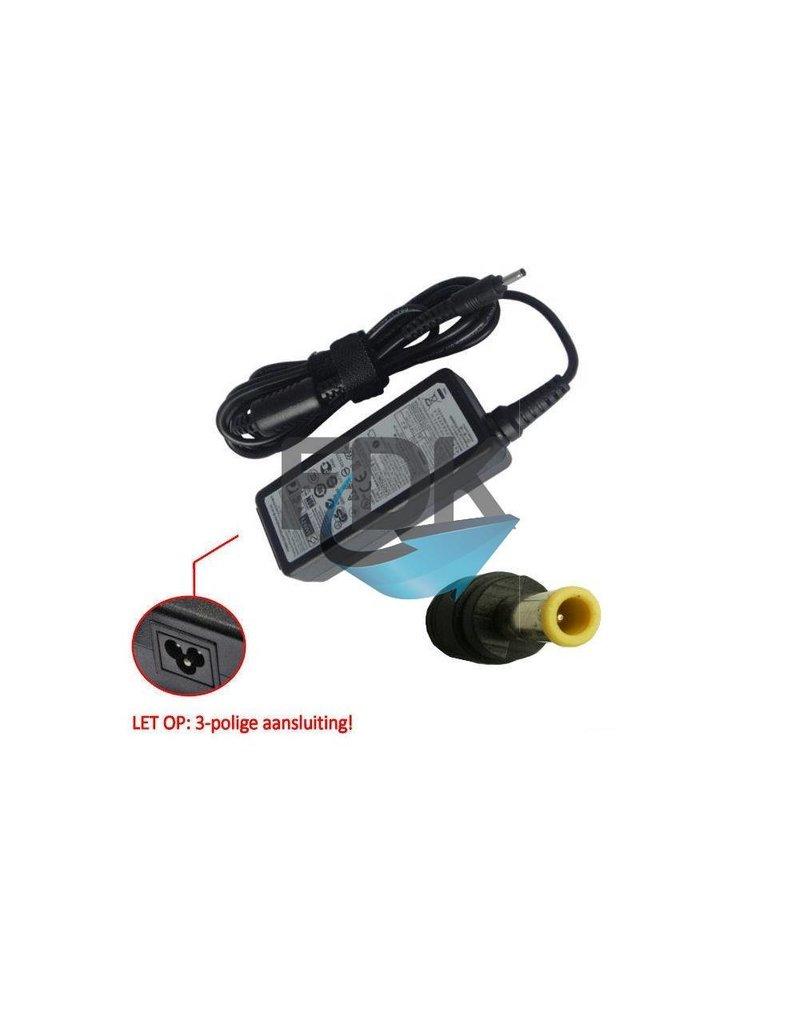 SAMSUNG Netbook Adapter 19V 2.1A 40W