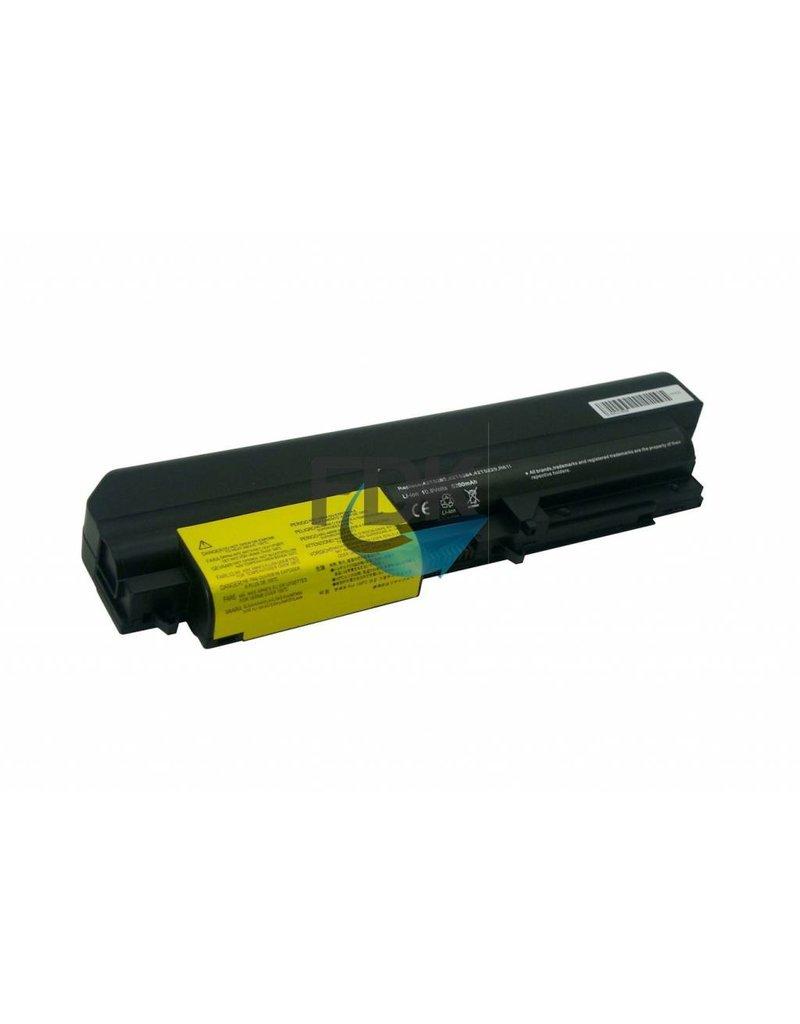 LENOVO R400/ R61/ T400/ T61 Accu 10.8V 5200mAh