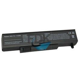 Laptop Accu 11.1V 5200mAh