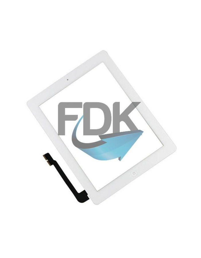 APPLE iPad 3 Digitizer Assembly (wit)