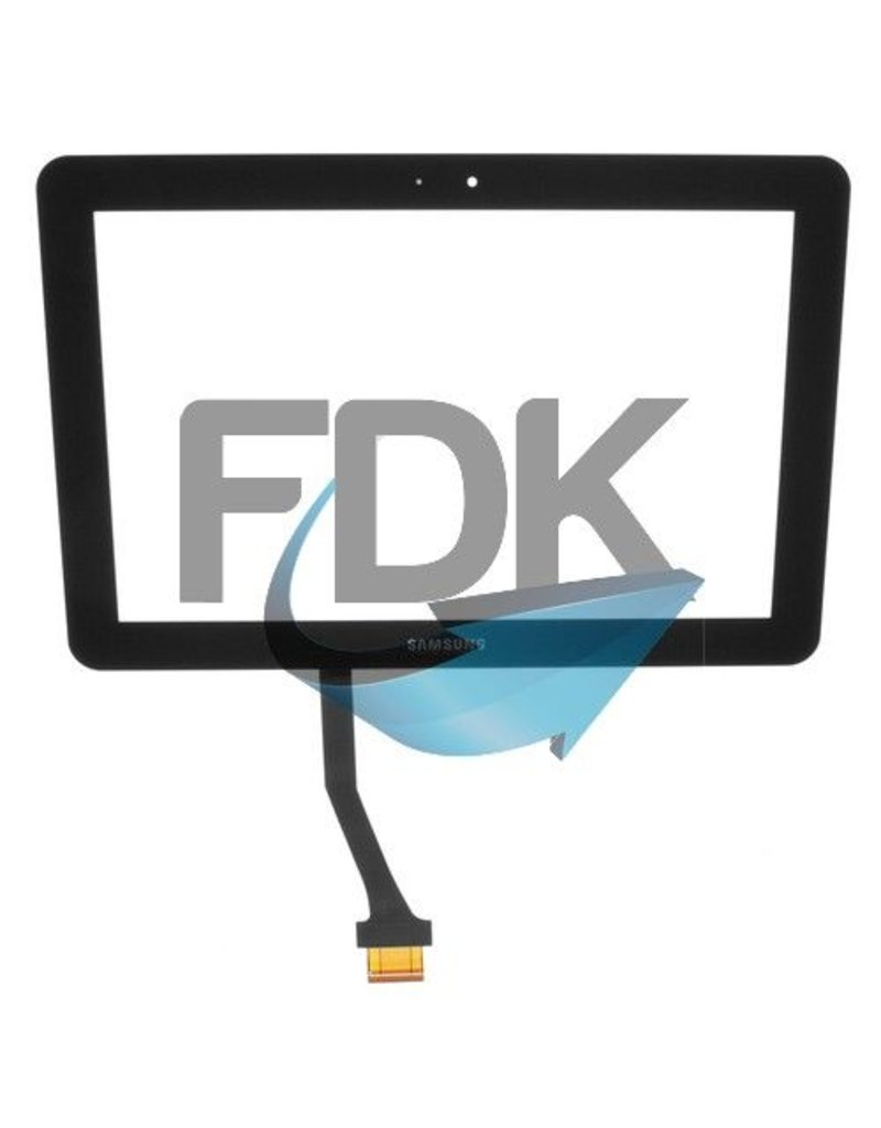 SAMSUNG Galaxy Tab 1 Digitizer (zwart)