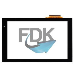 ACER Iconia Tab A500/ A501 Digitizer assembly