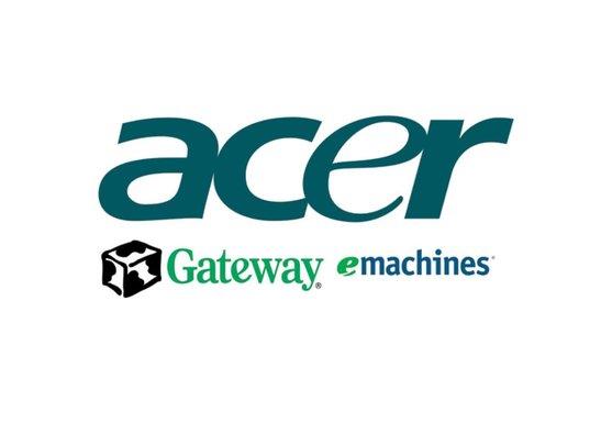 Acer/Gateway/Emachines