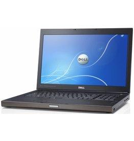 DELL M6700 I7-3740QM/ 8GB/ 250GB SSD+750GB HDD/ 17 INCH/ W10/ DVDRW