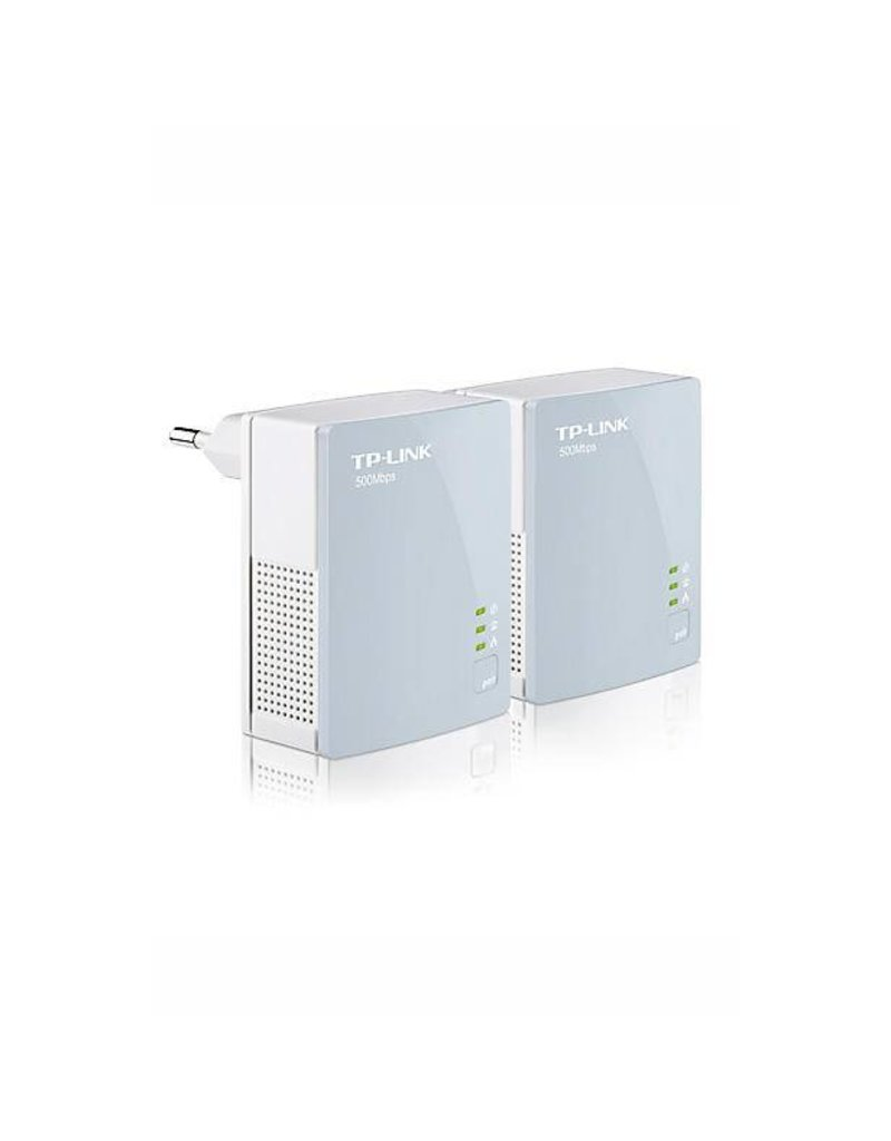 TP-Link AV500 Powerline adapter starterskit