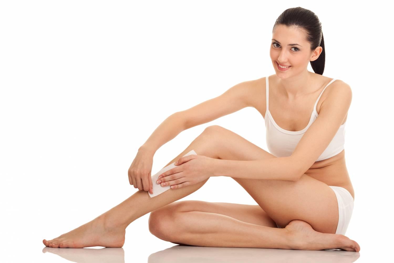 Zelf je benen harsen: hoe doe je dat? Tips and Tricks