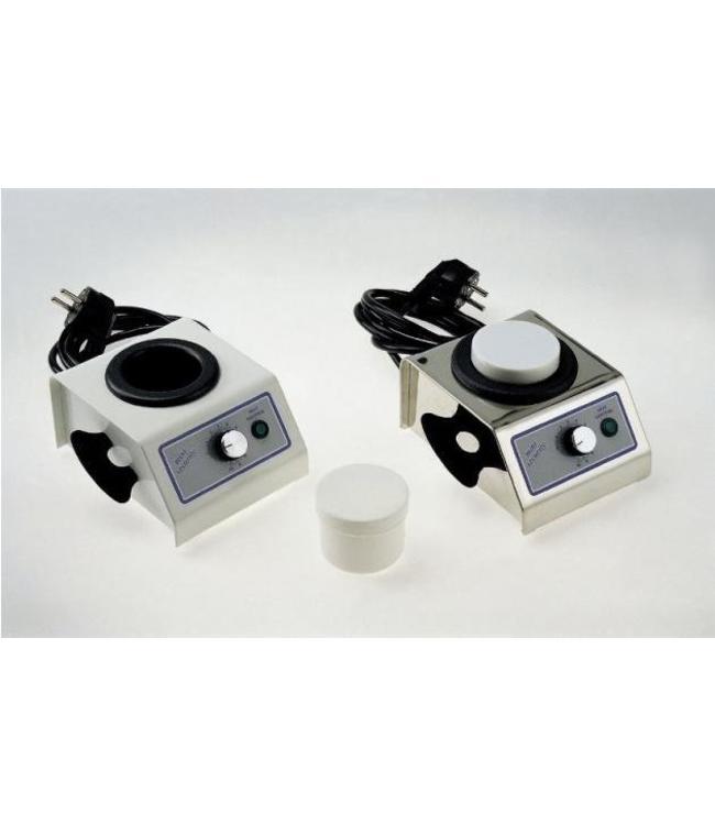 123WAXING Harsapparaat Security Mini -RVS - Harsverwarmer