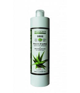 Arcocere Cleansing Pre-Wax Lotion met Aloe Vera