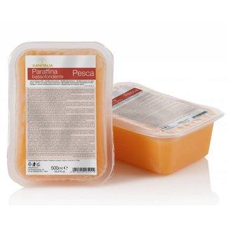 Xanitalia Paraffine Perzik 2x500 ml