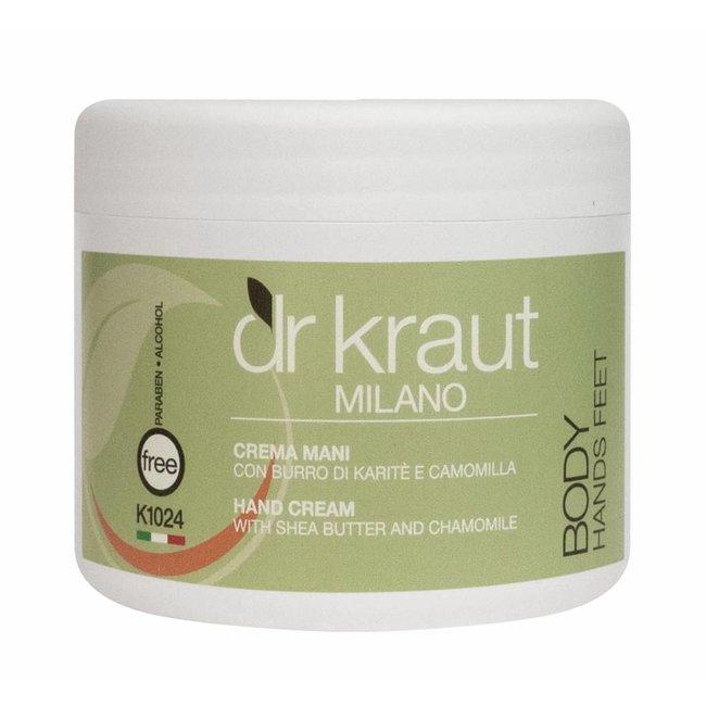 Handcrème  dr Kraut 500 ml