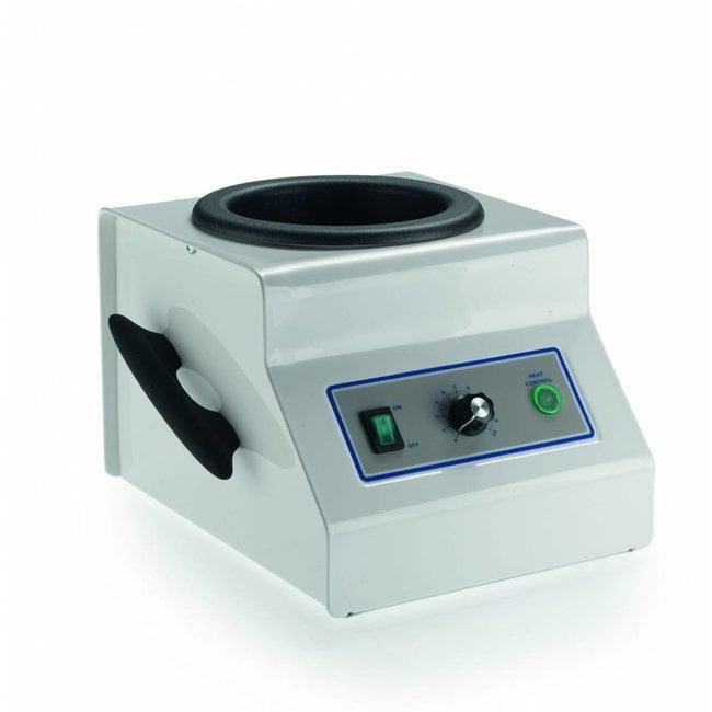 """Professioneel Harsapparaat Security 2000"""" 800ml   - wit - Harsverwarmer voor blikken"""